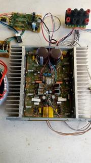 Modulo Amplificador Carver Tfm15 100 Watts