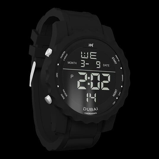 Relógio 18k Watches Dubai