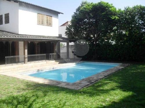 Casa-são Paulo-jardim Guedala   Ref.: 3-im89145 - 3-im89145