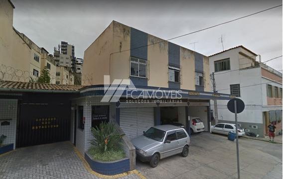 Rua Cesario Alvim, Sao Bernardo, Juiz De Fora - 162301