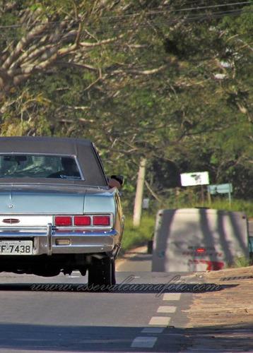 Ford Galaxie Landau