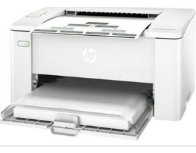 Impressora Laser Hp Wi Fi 102w 220v Pta Entrega