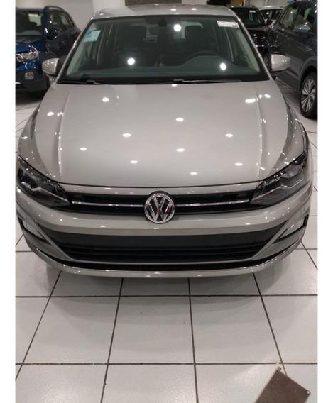 Volkswagen Polo 1.0 Tsi Highline 200 Ano 2020