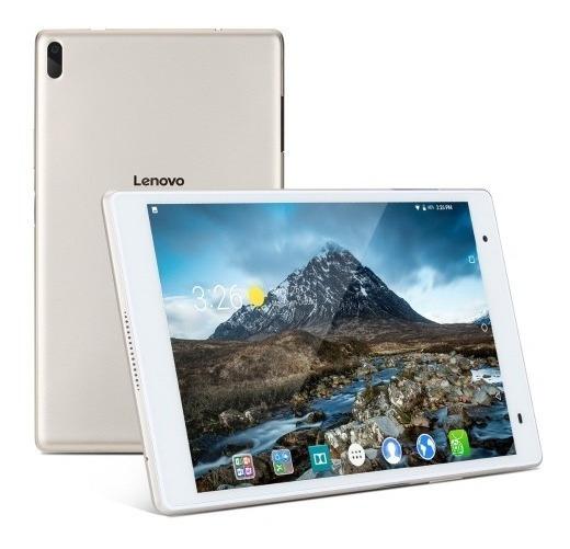 Tablet Lenovo Xiaoxin Tab 8 Polegadas Wifi 64gb Armazenamento 4gb Memória
