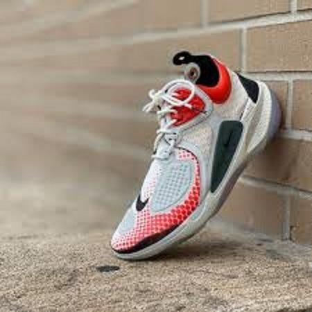 Tenis Nike Joyride Cc3 Setter Bege E Vermelho Nº41 Original!