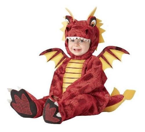 Disfraces De California Adorable Dragon Infantil