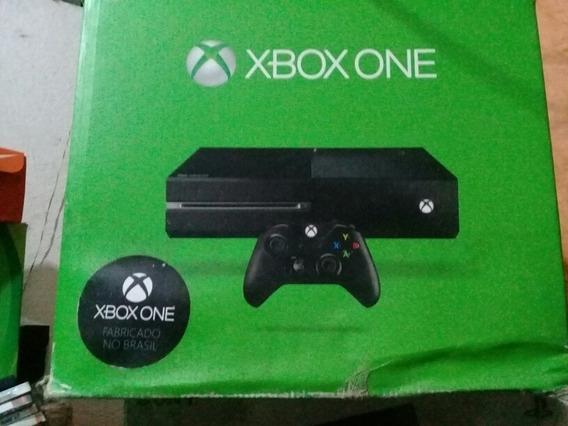 Caixa Vazia Xbox One