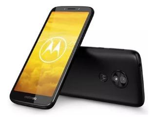 Celular Liberado Motorola E5 Play Xt1920 5.34 16gb Negro