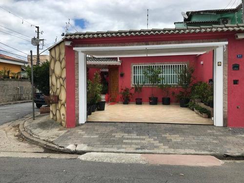 Imagem 1 de 23 de Casa À Venda, 210 M² Por R$ 700.000,00 - Gopoúva - Guarulhos/sp - Ca0052