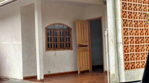 Imagem 1 de 7 de Casa Para Venda Em Matinhos, Grajau, 2 Dormitórios, 1 Banheiro - 10.252_1-814407