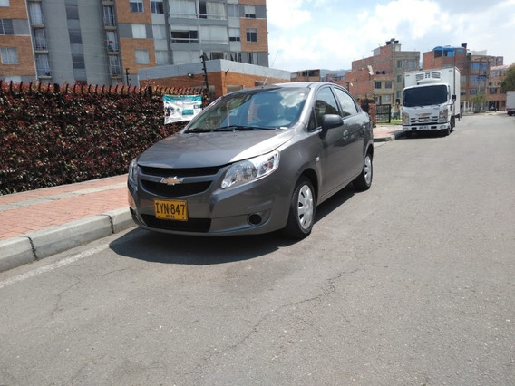 Chevrolet Sail Full Equipo 1.4 2018