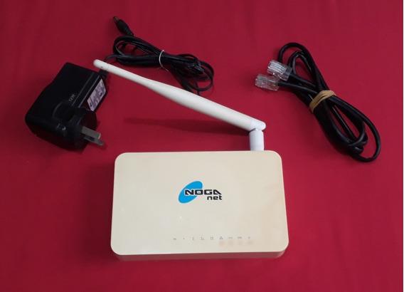 Router Wifi Noganet + Modem 3g Sin Señal!!!