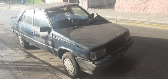 Renault 9 Tse