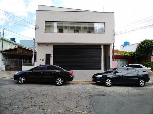 Imagem 1 de 15 de Ref.: 21477 - Salão Coml. Em São Paulo Para Aluguel - 21477