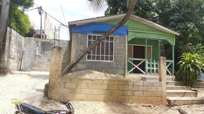 Casa Mejora Haina