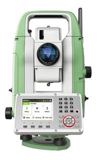 Estación Total Leica Flexline Ts07 - 5seg R500