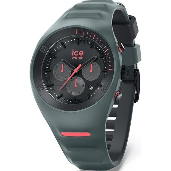 Reloj Análogo Marca Ice Modelo: 014947 Color Verde Para Unis