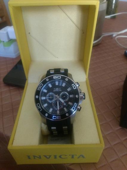 Relógio Invicta, Original, Comprado Em New York.