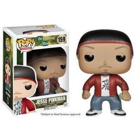 Funko Pop! Breaking Bad: Jesse Pinkman 159