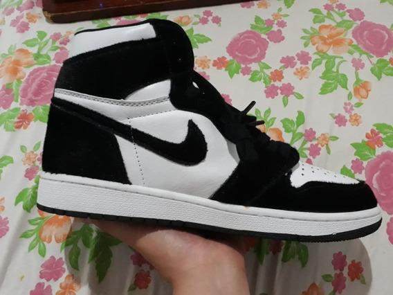Tenis Nike Air Jordan 1 Tamanho 42 Original Pronta Entrega