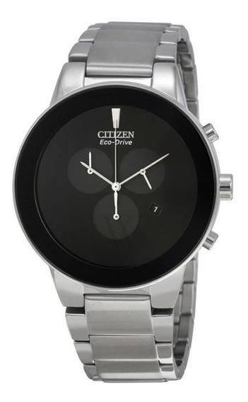Relógio Citizen Axiom Eco-drive At2240-51e