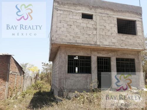 Casa En Venta Cerca De La Central Camionera Y Aeropuerto En Puerto Vallarta