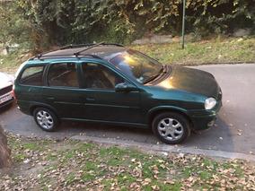 Chevrolet Corsa Wagon Gls 1.6