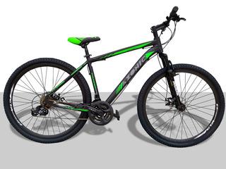 Bicicleta Aro 29 Azonic Cambio Shimano 24 Vel. Com Suspenção