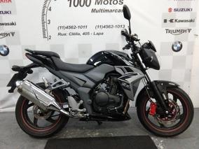 Dafra Next 300 2019 Novinha Aceito Moto