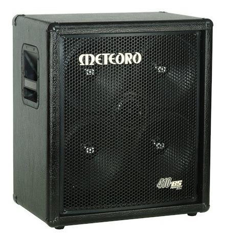 Caixa Meteoro 410 Bs 4x10 P/ Cabeçote 400 Mb 800 Mb 410bs