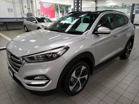 Hyundai Tucson Suv 5p Limited Tech Navi L4/2.0 Aut
