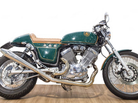 Yamaha - Virago Xv 535 Cafe Racer