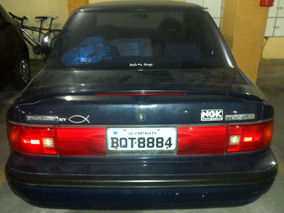 Mazda Protegé 1.8 1994 Completo