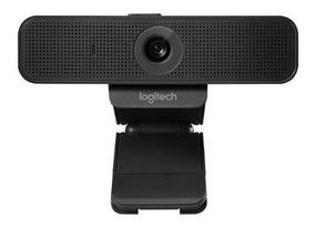 Web Cam Logitech C925e Full Hd Webcam