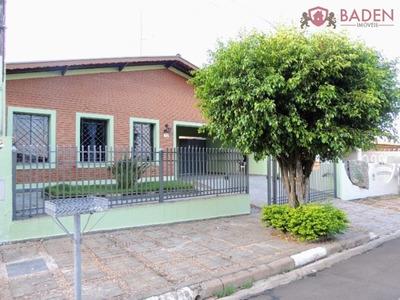 Casa 3 Dormitórios, Sendo 2 Suítes - Ca01138