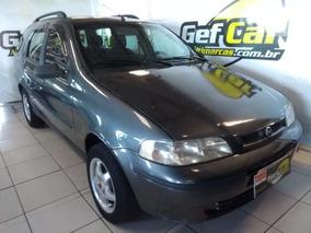 Fiat Palio Weekend Elx 2001