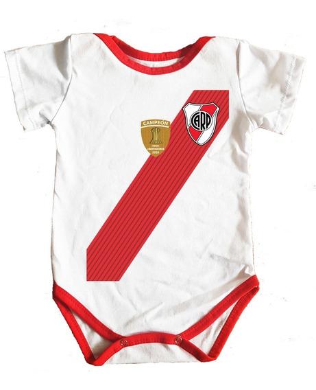 Body River Plate De Bebe Libertadores Varios Diseños