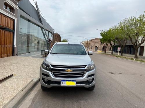 Chevrolet S10 Lt 2017