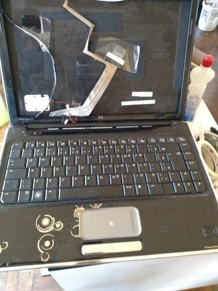 Notebook Hp-dv4-2112br - Não Liga