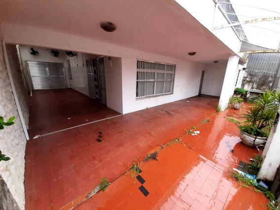 Casa Com 3 Dormitórios À Venda, 140 M² Por R$ 370.000 - Mirim - Praia Grande/sp - Ca0028