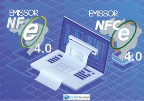 Sistema Nfce 4.0 Pdv /// Sistema Nfe 4.0 Versão 2019