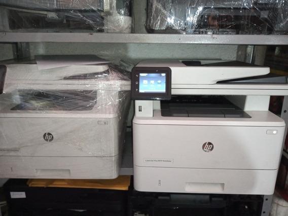 Impressora Multifuncional Hp Laserjet Pro Mfp M426dw