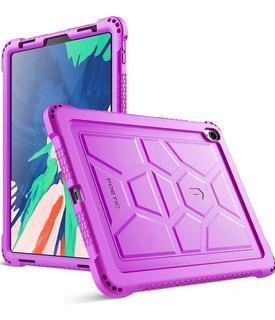 Funda iPad Pro 11 2018 Poetic Turtle Skin Anti Impacto