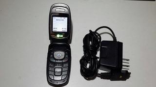 Celular LG Mastercan Mg 220 Usado