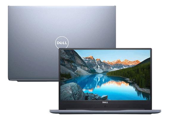 Notebook Dell Ultrafino I15-7572-a30c 16gb 1tb 128gb 15,6