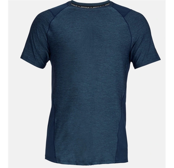 Camiseta Under Armour Mk1 Short Sleeve Masculina Original