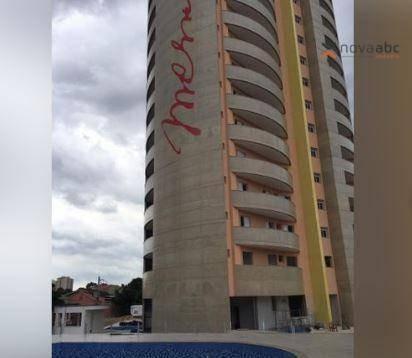 Apartamento À Venda, 158 M² Por R$ 1.050.000,00 - Vila Assunção - Santo André/sp - Ap1329