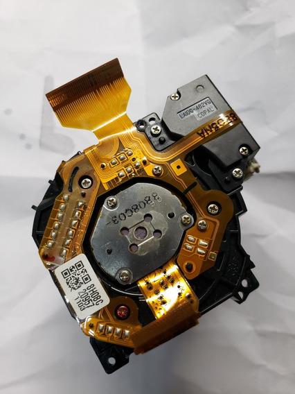 Bloco Otico Ccd Sensor Panasonic Fz28