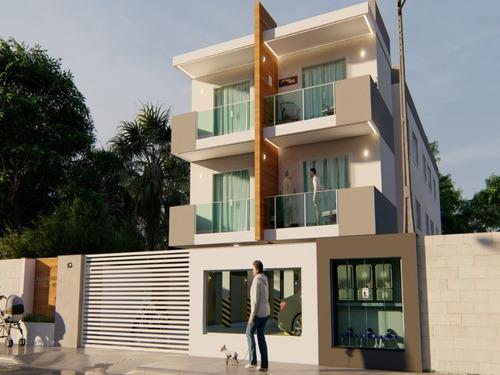 Apartamento De 2 Quartos, Á 50 Metros Da Rodovia Amaral Peixoto!!! - 894 - 69661656