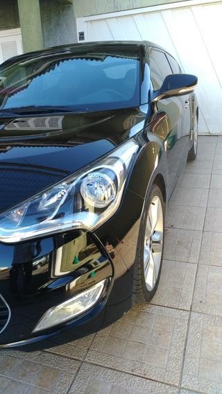 Hyundai Veloster 1.6 16v 140cv